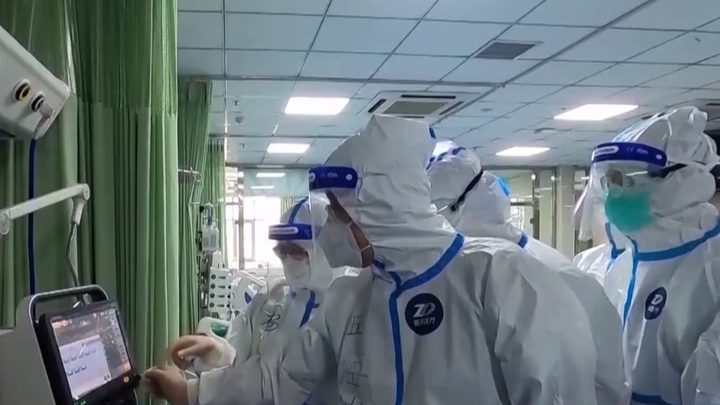المكسيك: أكثر من 600 وفاة و5267 إصابة جديدة بفيروس كورونا