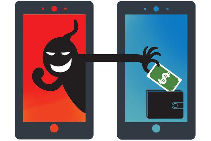 كيف تكتشف تعرض هاتفك للاختراق ؟