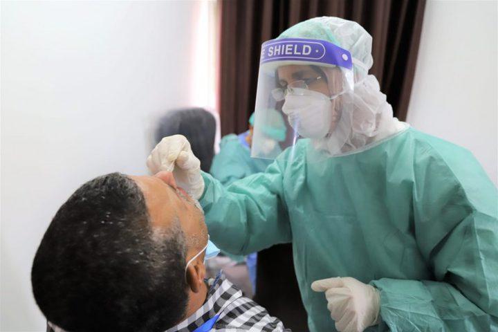 صحة غزة: المختبر المركزي يجري فحصًا لـ1000 عينة يوميًا