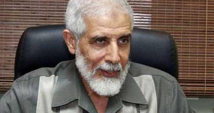 القبض على القائم بأعمال المرشد بجماعة الاخوان المسلمين محمود عزت