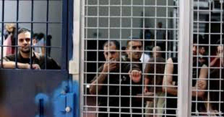 جنين: الاسير كممجي يدخل عامه ال18 في سجون الاحتلال