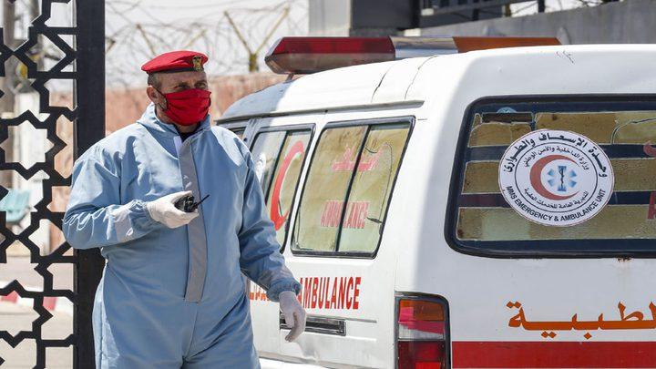 11 اصابة جديدة بفيروس كورونا في قلقيلية و17 حالة شفاء