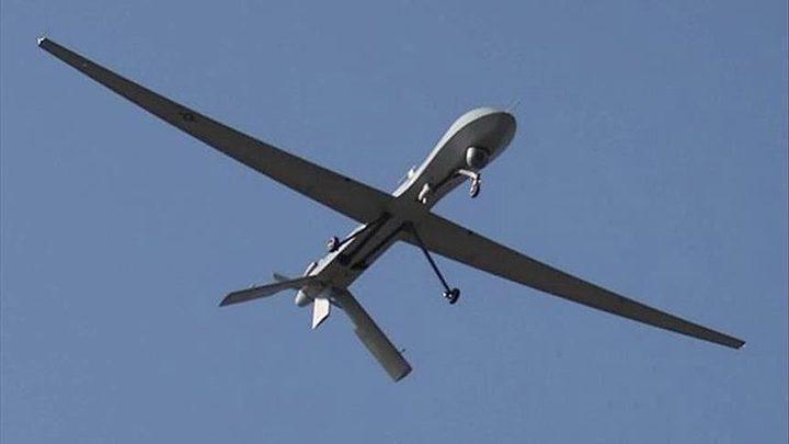 التحالف يعلن اسقاط طائرة مفخخة اطلقها الحوثيون بالمنطقة الجنوبية