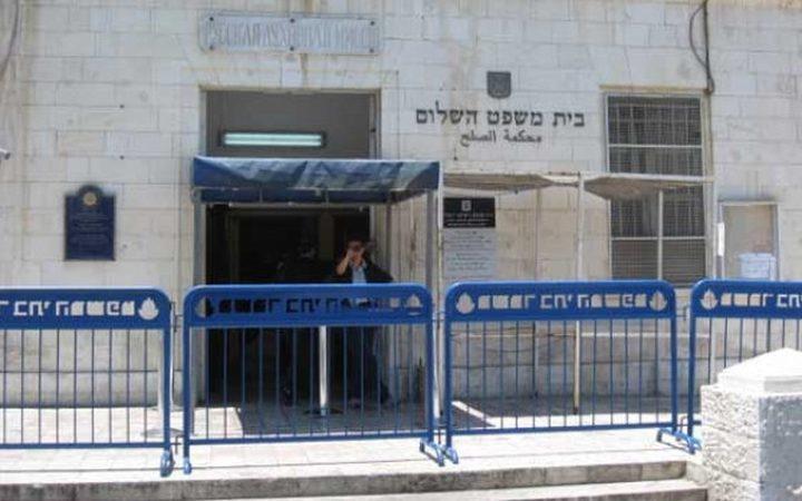 محكمة الاحتلال تمدد اعتقال أسيرة مقدسية ليوم الخميس المقبل