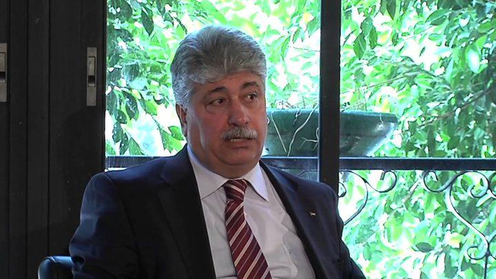 مجدلاني: التطبيع مع الاحتلال يشكل خروجا على الإجماع العربي