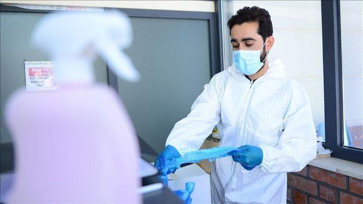 """محافظ نابلس يصدر تعليمات جديدة لمنع انتشار """"فيروس كورونا"""""""