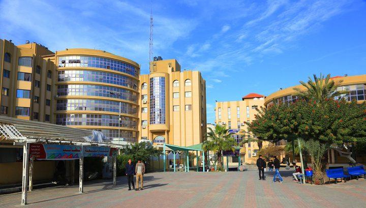 جامعة الأزهر: استمرار خدمات عمادة شؤون الطلبة إلكترونيا
