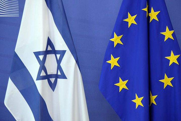 تقرير:أوروبا تريد تحسين علاقاتها مع الاحتلال بعد تعليق مخطط الضم