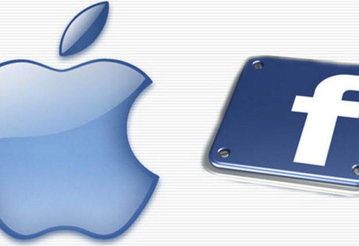 فيسبوك تتهم أبل بالحد من قدراتها التطويرية