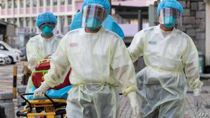 أكثر من 25 مليون إصابة بكورونا حول العالم