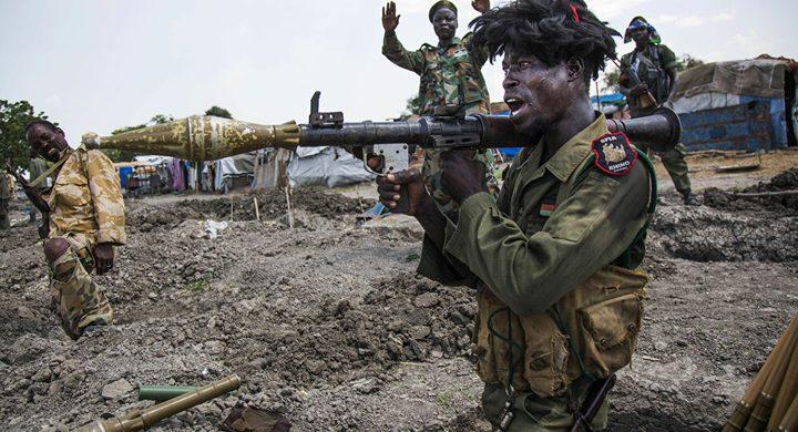 الحكومة السودانية ومسار دارفور يوقعان بروتوكول للسلام