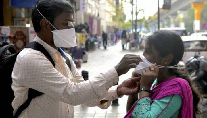الهند.. عصابة تتاجر في نفايات المستشفى بزمن كورونا