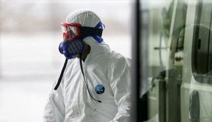 68 إصابة جديدة بفيروس كورونا في الأردن