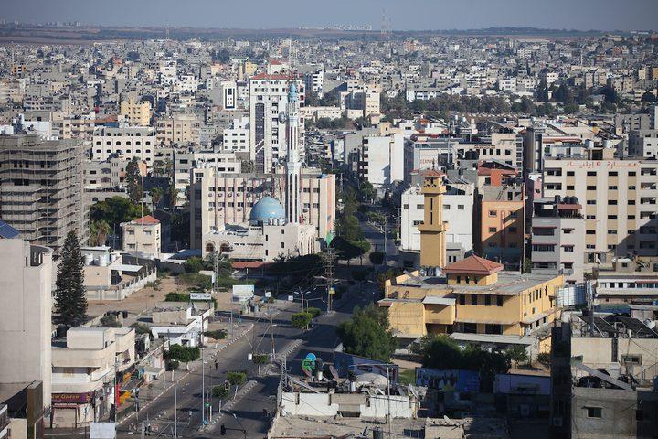 """مركز حقوقي يوجه """"نداء عاجلا"""" بشأن تدهور الأوضاع في غزة"""