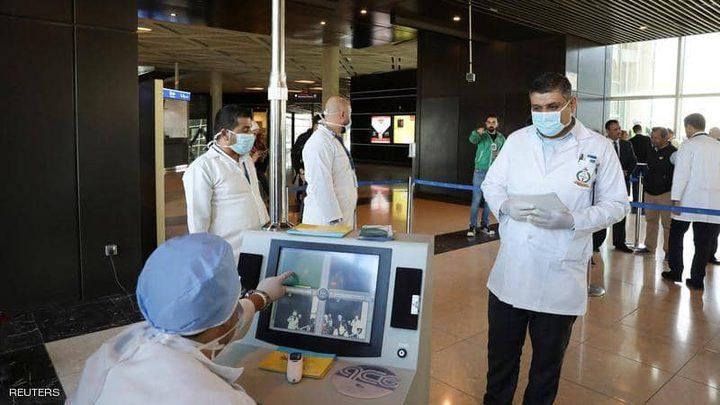 الأردن تسجل73 إصابة جديدة بفيروس كورونا