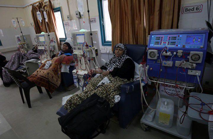 انقطاع الكهرباء يهدد استمرار العمل بمستشفى العودة شمال غزة