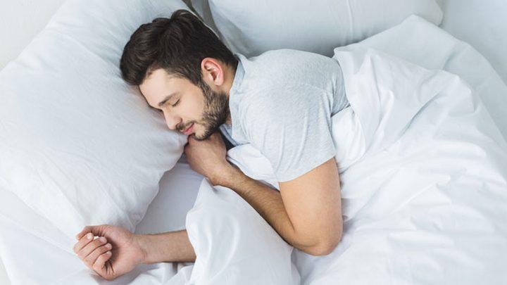 النوم نهارا يمكن ان يؤدي للوفاة!