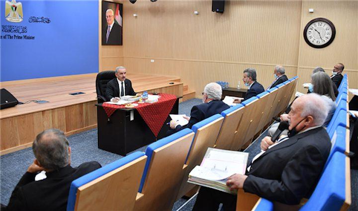 مجلس الوزراء يقرر بدء العام الدراسي في السادس من أيلول