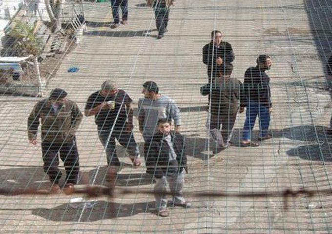 أسير من جنين يدخل عامه الـ15 في سجون الاحتلال