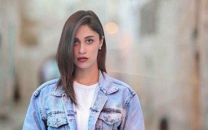 الفنانة ليان بزلميط تعود لطليقها