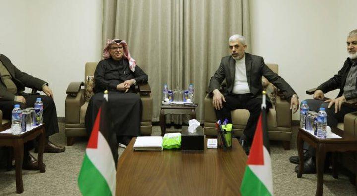 يديعوت تكشف تفاصيل الاتفاق مع حماس