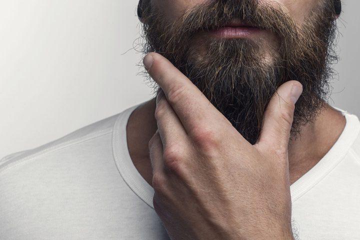 للرجال: اللحية تجلب فوائد صحية غير عادية