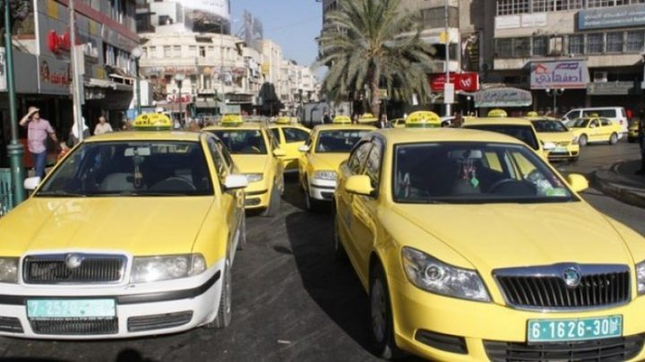 رئيس نقابة عمال النقل ملتزمون بإجراءات التباعد والسلامة العامة