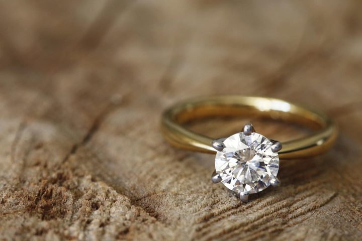 ما هو تفسير الخاتم في الحلم؟