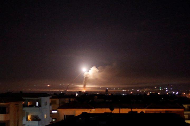 """تخوفات """"إسرائيلية"""" من التوسع الإيراني في سوريا"""