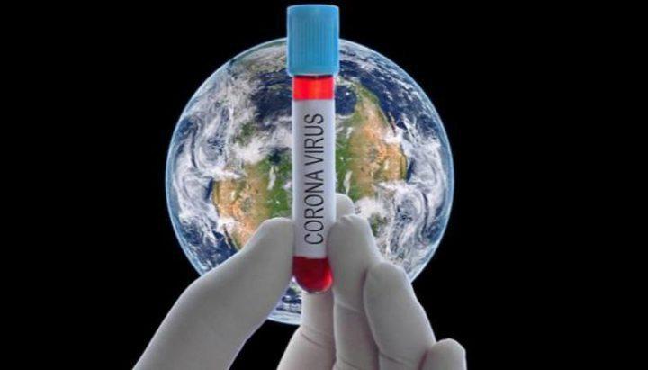 نحو 25.5 مليون اصابة وأكثر من 850 ألف وفاة بكورونا حول العالم