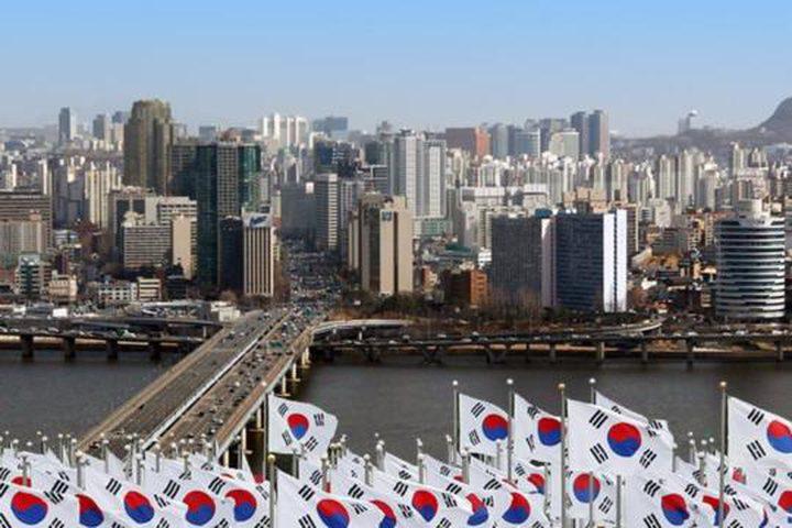 كوريا الجنوبية تكشف عن ميزانية غير مسبوقة
