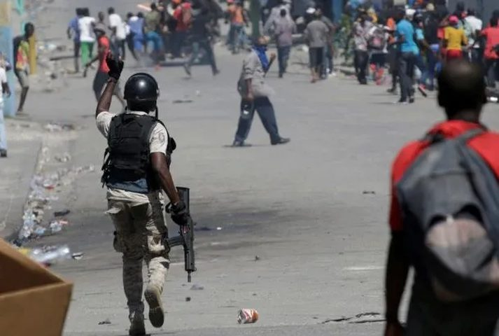 20 قتيلا خلال اشتباكات في هايتي