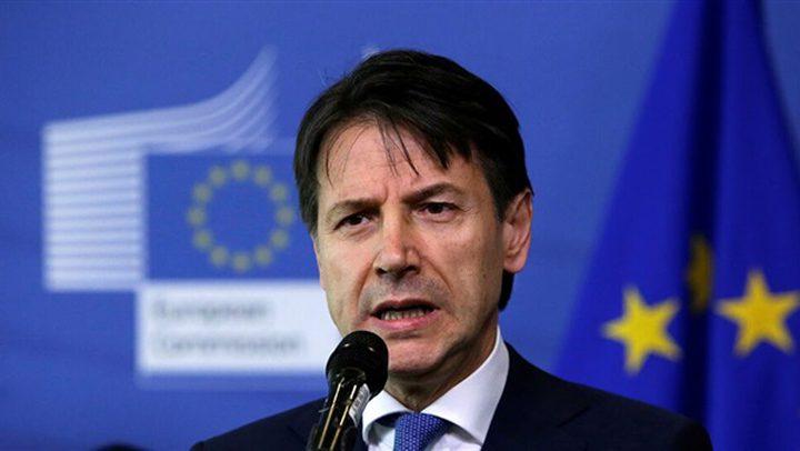 رئيس الوزراء الإيطالي يزور بيروت قريبا