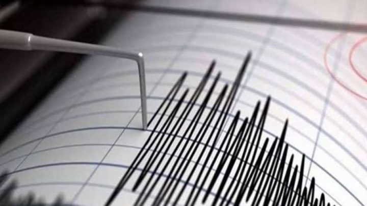 زلزال بقوة 6.7 درجات يضرب منطقة الساحل شمال تشيلي