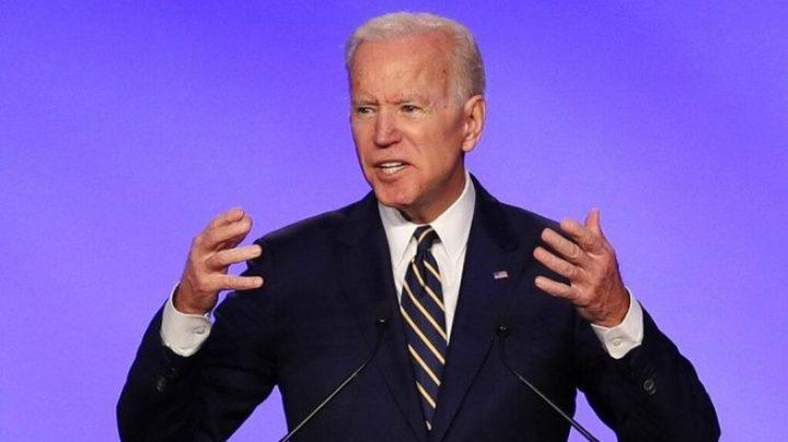 سيدمر الاقتصاد.. بوش يهاجم المرشح الديمقراطي للرئاسة جو بايدن