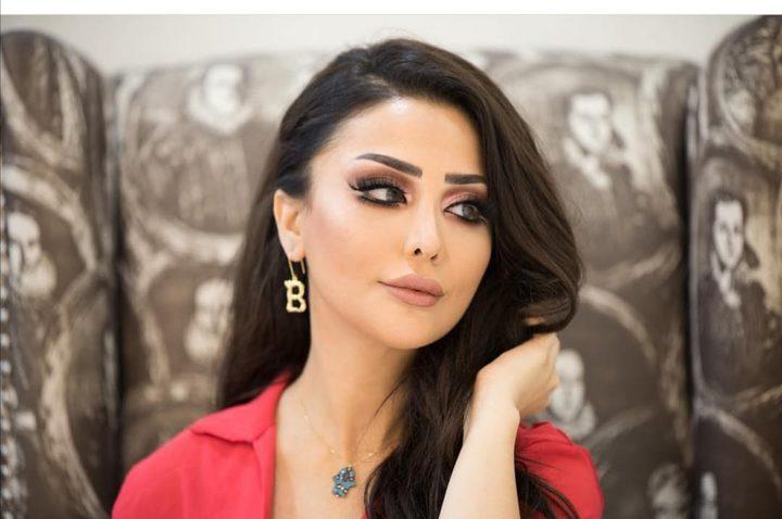 الفنانة السعودية بريفان بين السينما السعودية والدراما السورية