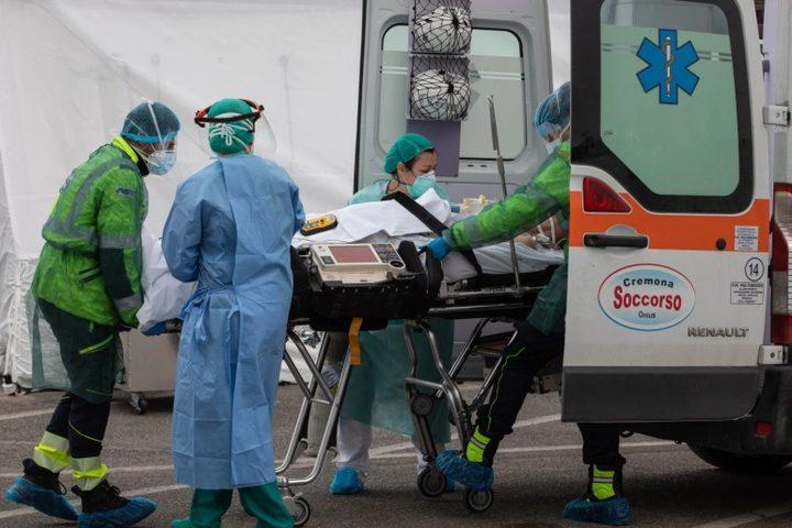 25 مليون و 757 ألف اصابة بفيروس كورونا حول العالم