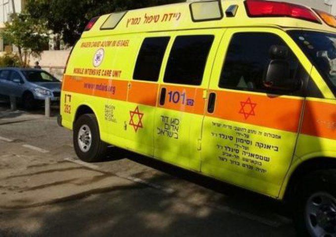 إصابة خطيرة لعامل في قرية عيلبون