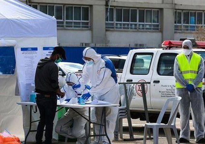 كورونا في المجتمع العربي: 485 إصابة بالطيرة،397 بكفر قاسم