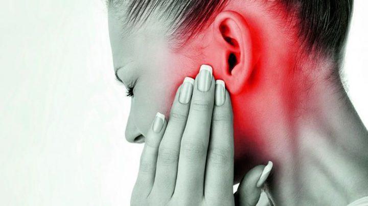 أسباب التهاب الأذن الوسطى...أعراضه وطرق العلاج والوقاية