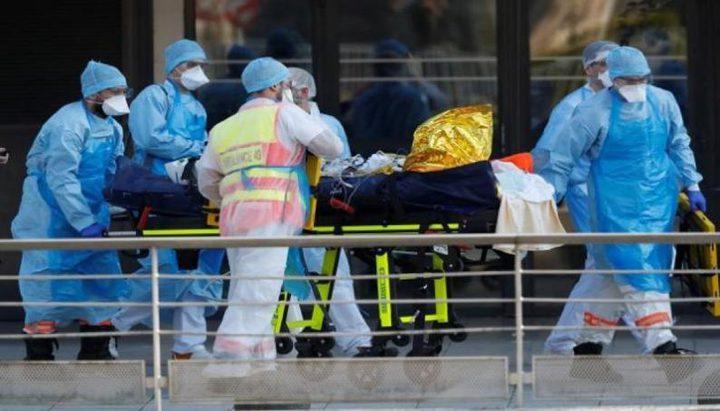 فرنسا: إصابات كورونا اليومية تتجاوز 7000 حالة