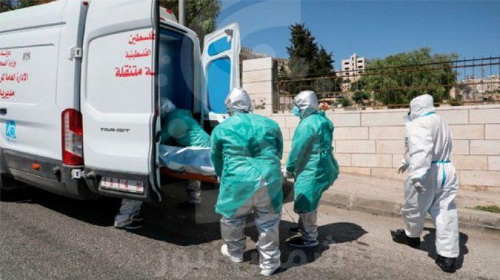 تسجيل حالة وفاة جديدة بفيروس (كورونا) في قلقيلية