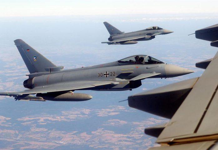 صحفي امريكي: المقاتلات الروسية كشفت هشاشة وأخطاء الناتو الفادحة