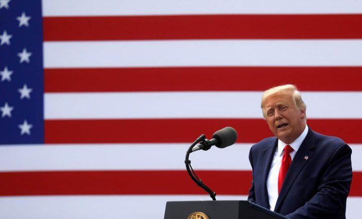 """ترامب يعلن عزمه قطع التمويل الحكومي عن المدن """"الفوضوية"""""""