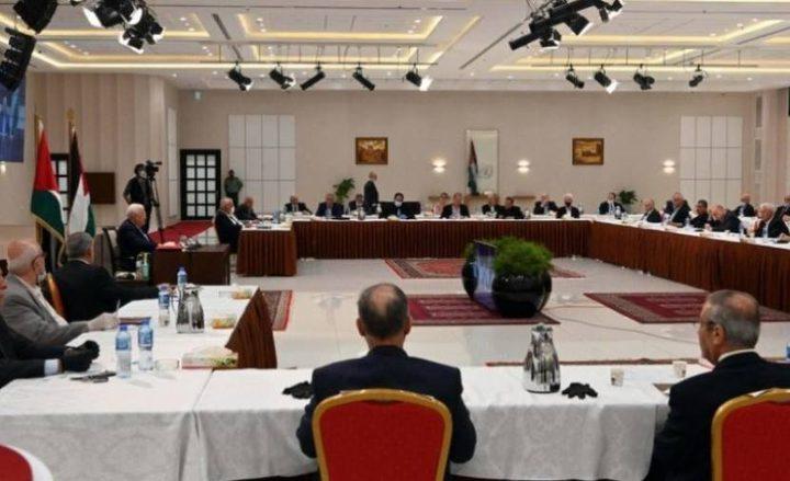 برئاسة الرئيس : اجتماع أمناء الفصائل ينعقد اليوم في بيروت