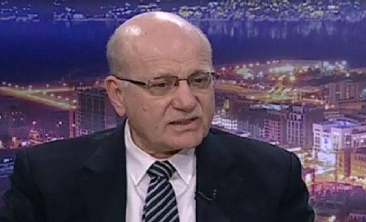 سليمان يدعو سلطة الأمر الواقع في غزة لتمكين الحكومة