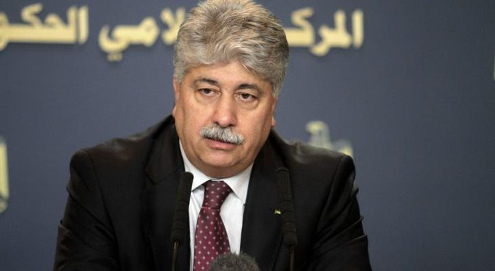 مجدلاني يطلع وزير خارجية رومانيا على آخر المستجدات السياسية