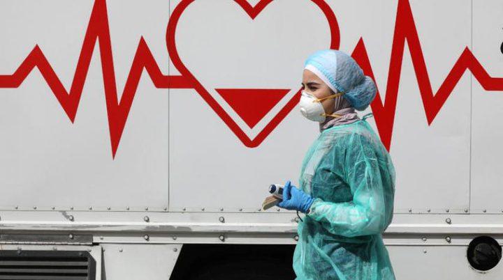 72 إصابة بفيروس كورونا بالأردن