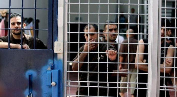بيان صادر عن الحركة الاسيرة في سجون الاحتلال عقب استشهاد الخطيب