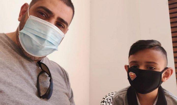 نائب رئيس بلدية الناصرة يعلن اصابته ونجله بفيروس كورونا